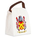 Abbott Canvas Lunch Bag
