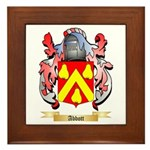 Abbott Framed Tile