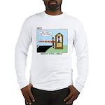 Service Long Sleeve T-Shirt