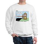 Service Sweatshirt