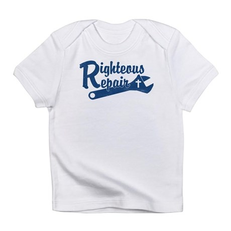 Righteous Repair Infant T-Shirt