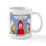 Rain Dance Mug