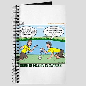 Reptile Study Journal