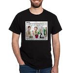Plant Study Dark T-Shirt