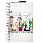 Plant Study Journal
