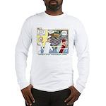 Pioneering in Space Long Sleeve T-Shirt