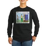 Forestry Long Sleeve Dark T-Shirt