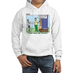 Forestry Hooded Sweatshirt
