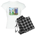 Forestry Women's Light Pajamas