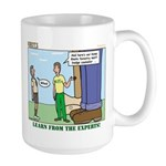 Forestry Large Mug
