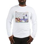Fingerprinting Long Sleeve T-Shirt