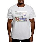Fingerprinting Light T-Shirt