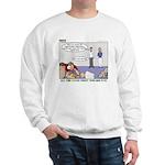 Fingerprinting Sweatshirt