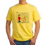 Dentistry Yellow T-Shirt