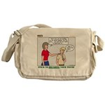 Dentistry Messenger Bag