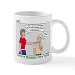 Dentistry Mug