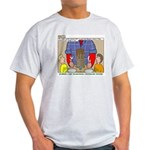 Camp Totems Light T-Shirt