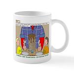 Camp Totems Mug