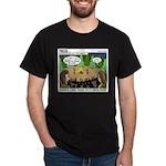 Camp Sick Dark T-Shirt