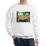 Camp Sick Sweatshirt