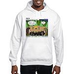 Camp Sick Hooded Sweatshirt