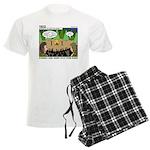 Camp Sick Men's Light Pajamas