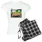 Camp Sick Women's Light Pajamas