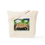 Camp Sick Tote Bag