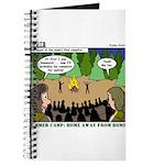 Camp Sick Journal