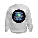 Freedom Kids Sweatshirt