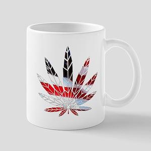 American Weed Mug