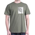 Icelandic Sheepdog Dark T-Shirt