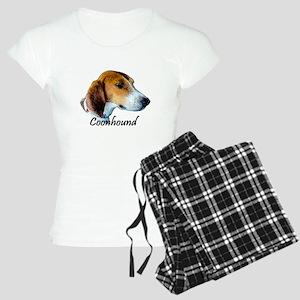 Coonhound I Women's Light Pajamas
