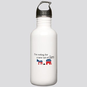 New Set of Liars Stainless Water Bottle 1.0L