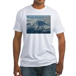 Rainier Fitted T-Shirt