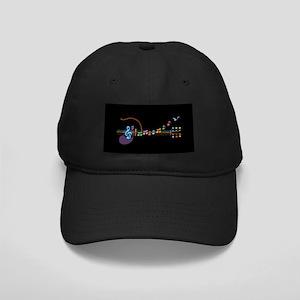 A Life of Its Own Black Cap