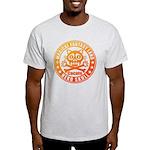 Cat Skull Light T-Shirt