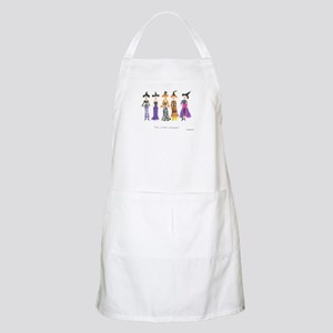 Little Witches BBQ Apron