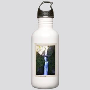 Multnomah falls, OR Stainless Water Bottle 1.0L