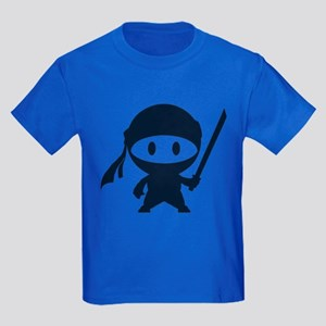 Ninja Kids Dark T-Shirt