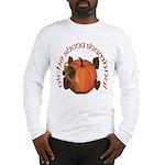 Gaelic Harvest Pumpkin Long Sleeve T-Shirt