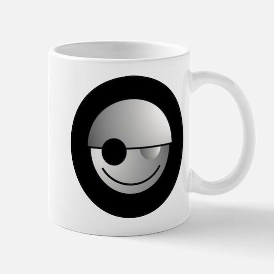 Pirat Mug