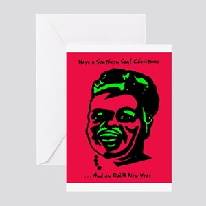 Christmas Cards (Pk of 10): Diva Image