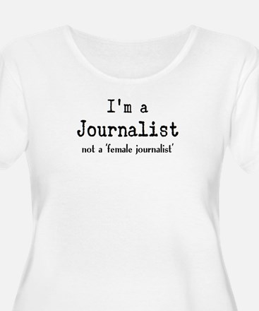 just journali T-Shirt