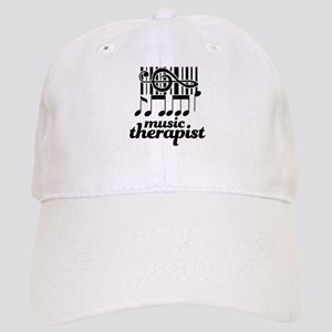 Music Therapist Gift Cap