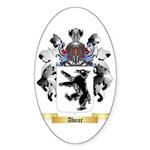Abear Sticker (Oval 50 pk)