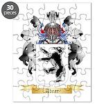 Abear Puzzle