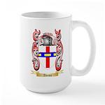 Abema Large Mug