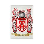 Aberdeen Rectangle Magnet (10 pack)