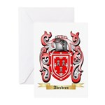 Aberdeen Greeting Cards (Pk of 10)